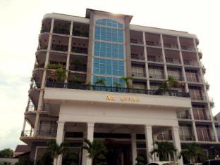 Hotel in Vientiane | MK Royal Hotel