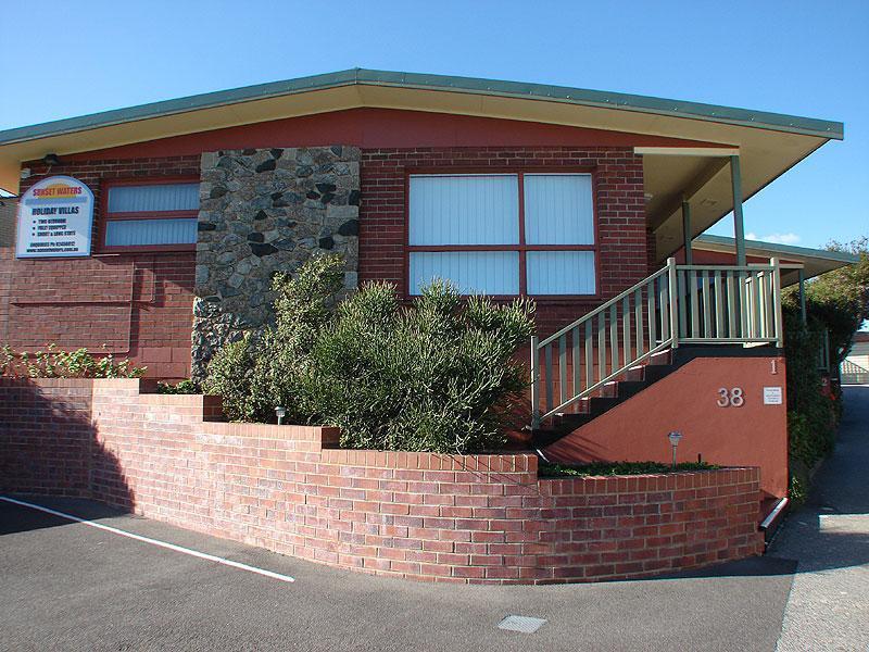 Sunset Waters Villas - Hotell och Boende i Australien , Perth