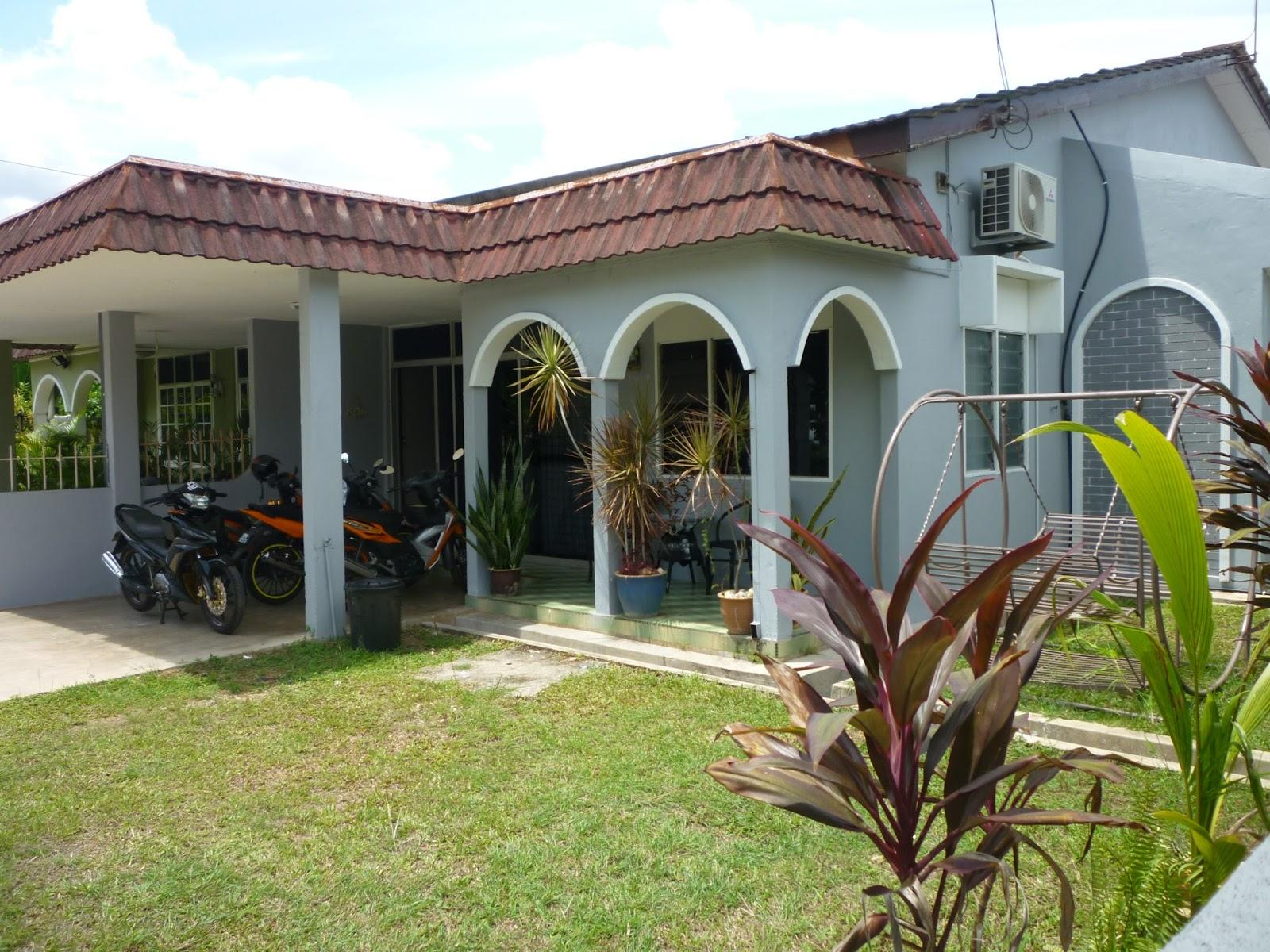De Selesa Guest House - Hotels and Accommodation in Malaysia, Asia