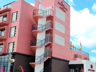 hotel Royal Hotel