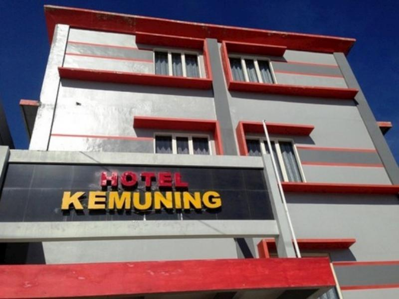 Hotel Kemuning - Hotels and Accommodation in Indonesia, Asia