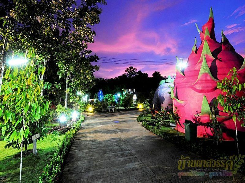 Hotell Baan Phasawan i , Thong Pha Phum (Kanchanaburi). Klicka för att läsa mer och skicka bokningsförfrågan