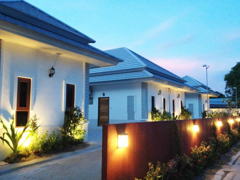 The Sixnature Resort Bangsaen Chonburi