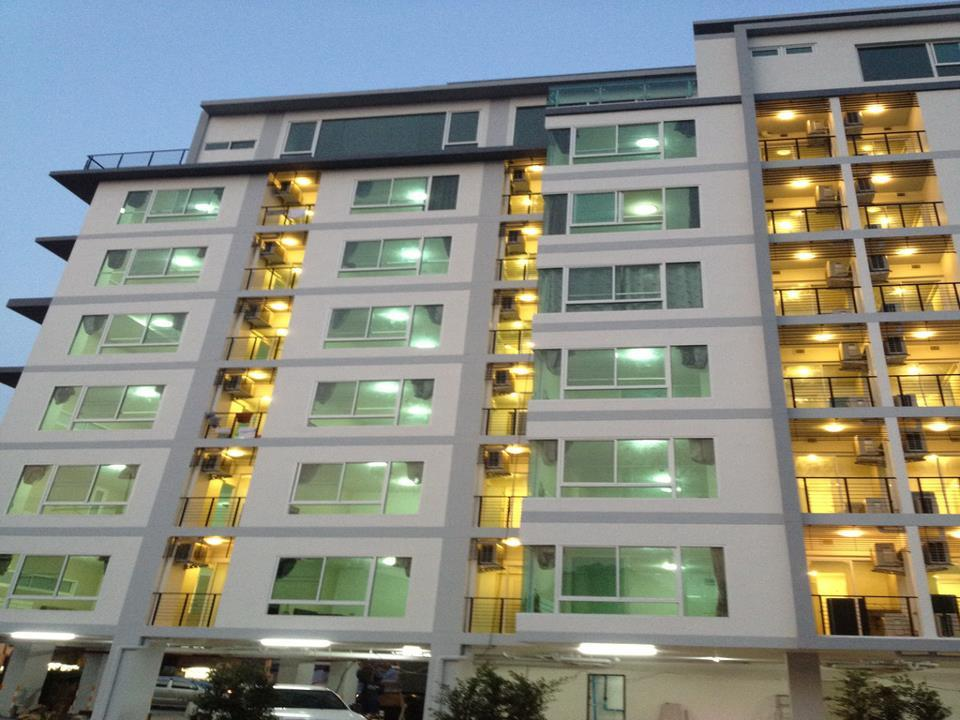 Say Hi Residence - Chonburi