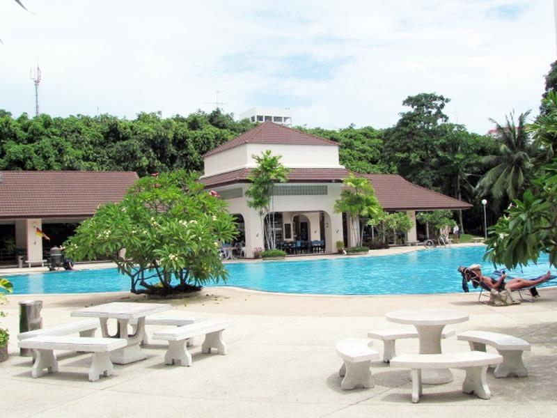View talay 2 by Phuwiang Property Hotel