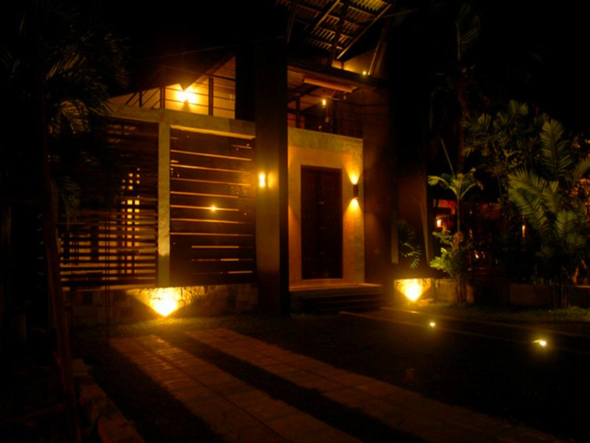 The Chalet Bentota - Hotels and Accommodation in Sri Lanka, Asia