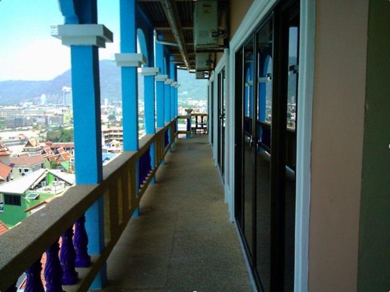Hotell Patong Bay View Resort i Patong, Phuket. Klicka för att läsa mer och skicka bokningsförfrågan