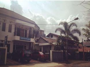 Alamat Hotel Murah Suryalaya Inn Guest House Hotel Bandung