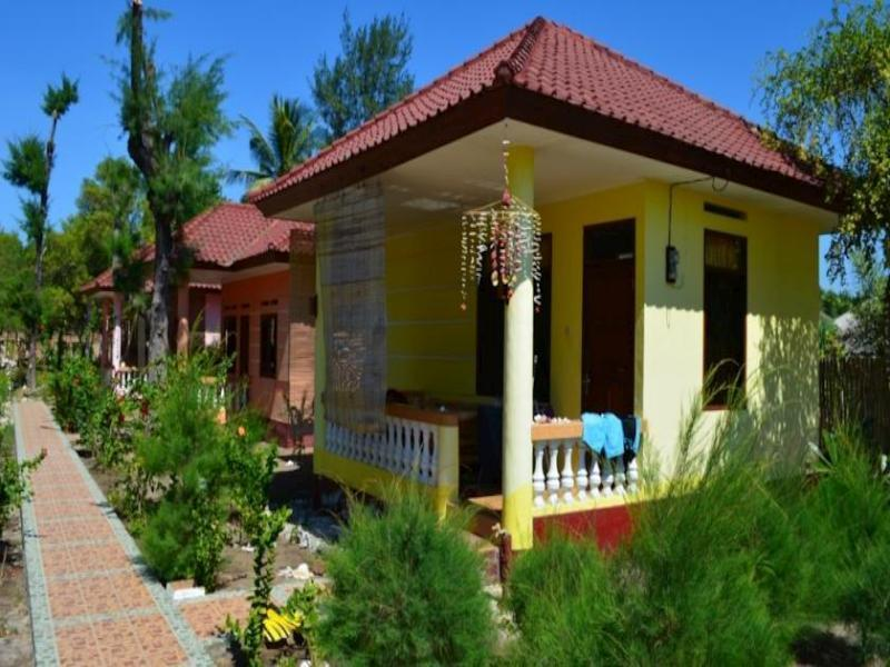 Kalinka Inn - Hotels and Accommodation in Indonesia, Asia