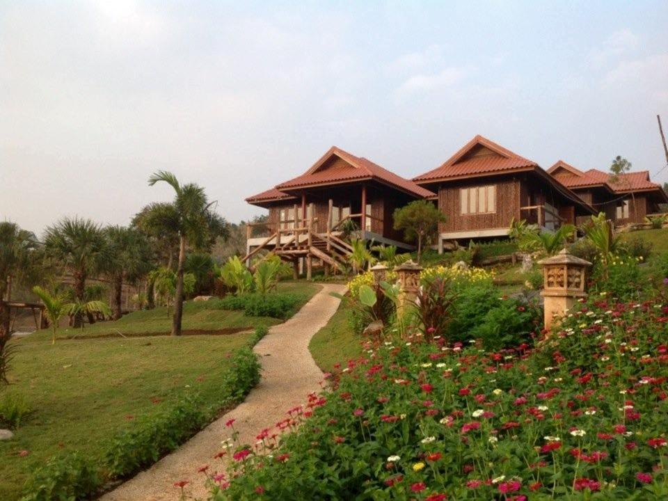 Maan Mek Talay Mok Resort - Loei
