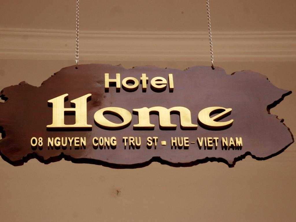 Home Hotel - Hue