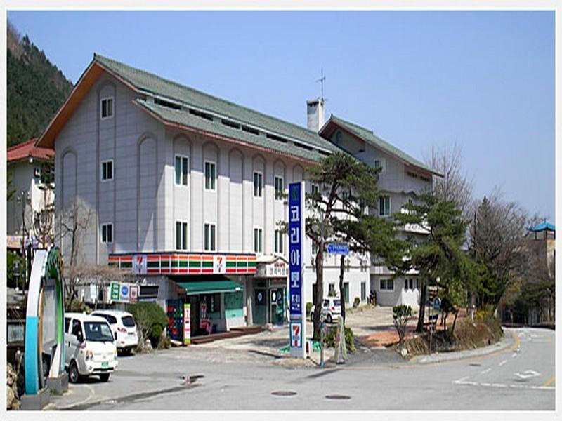 Goodstay Korea Motel - Hotels and Accommodation in South Korea, Asia