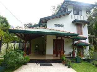 Cinamon Villa