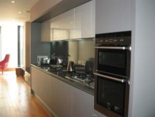 VIP Apartments Edinburgh - 24 Simpson Loan Luxury Two bed