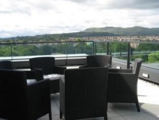 VIP Apartments Edinburgh - Terrace