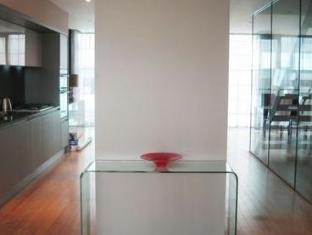 VIP Apartments Edinburgh - Entrance