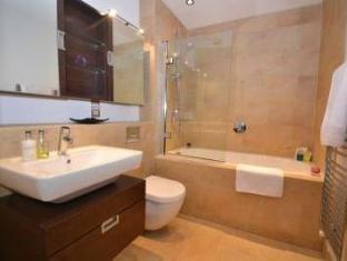 VIP Apartments Edinburgh - Bathroom