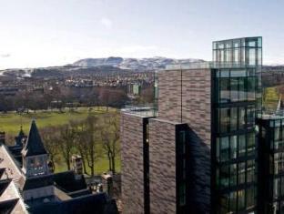 VIP Apartments Edinburgh - View