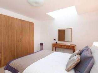 VIP Apartments Edinburgh - Guest Room