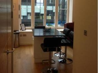 VIP Apartments Edinburgh - Interior