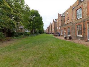 Imperial College Evelyn Gardens London - vrt