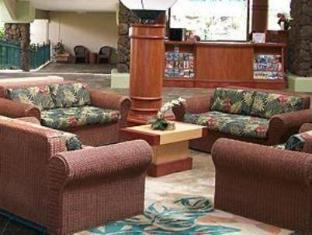 Photo from hotel Riviera International Hotel
