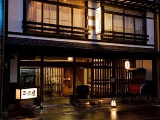 hotel Mikuniya Ryokan