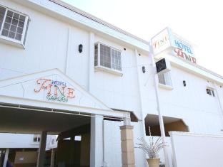hotel Hotel Fine Garden Matsuzaka III