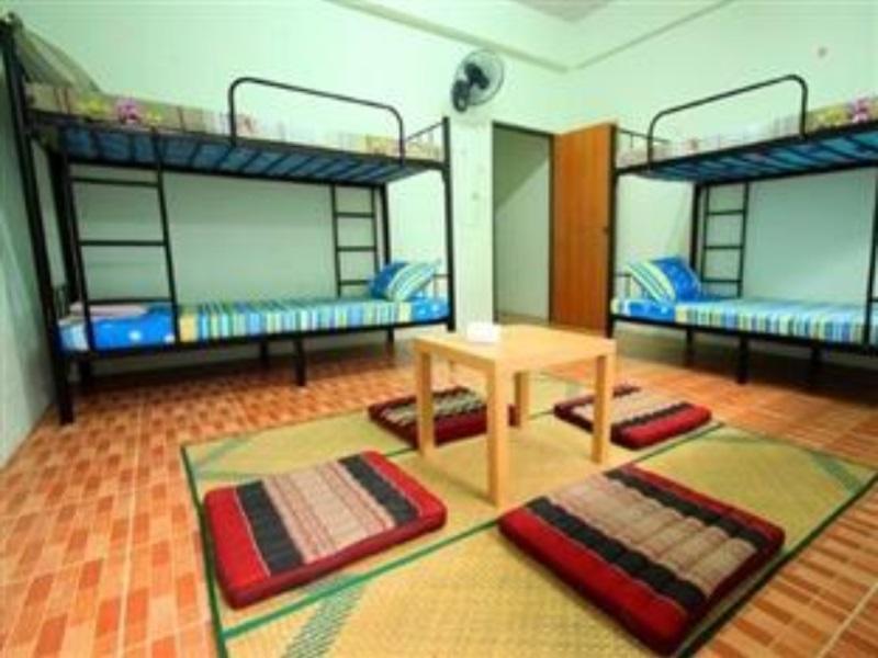 Hotell Zhou Trang Coffee   Beds Hostel i , Trang. Klicka för att läsa mer och skicka bokningsförfrågan