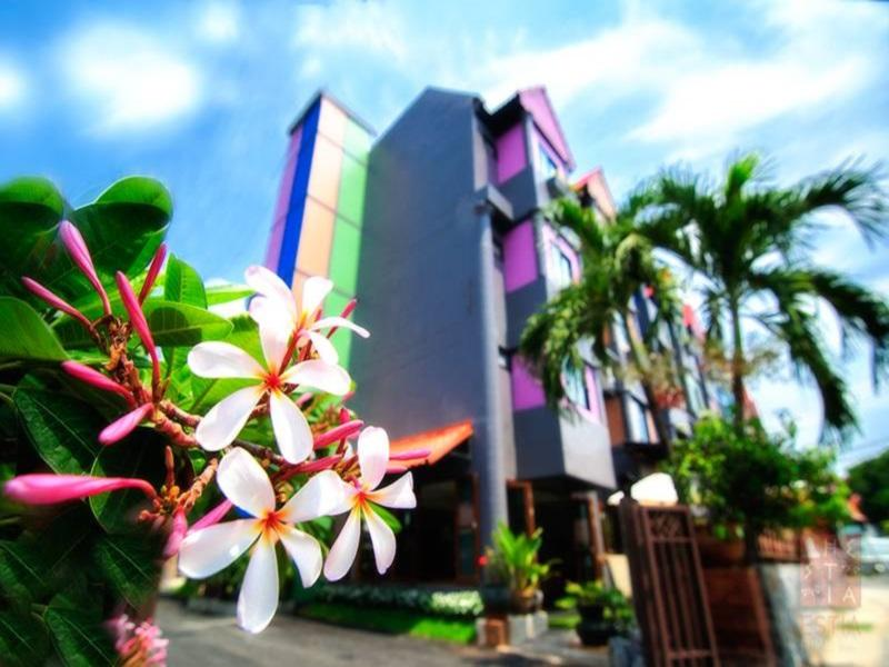 Estia Chiang Mai Hotel - Hotels and Accommodation in Thailand, Asia