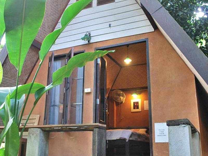 Breeze of Pai Guesthouse - Hotels and Accommodation in Thailand, Asia