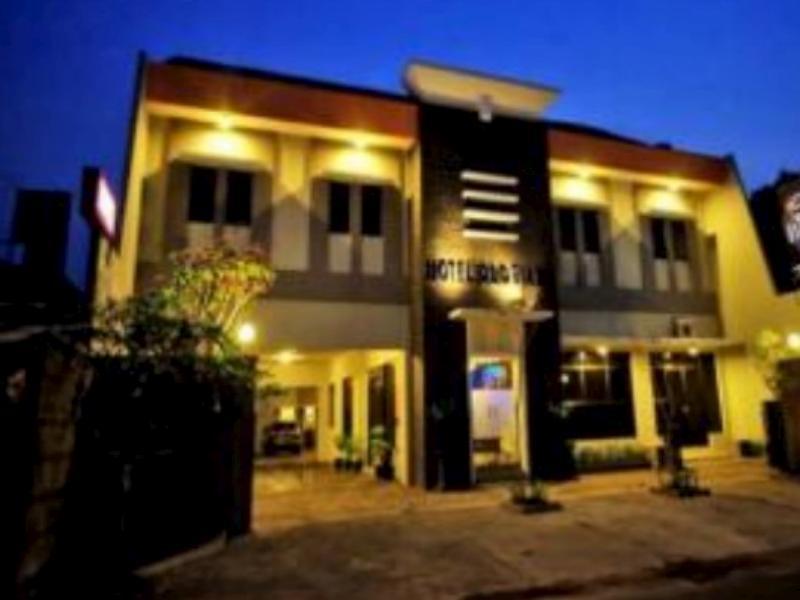 Hotel Solo Tiara - Solo (Surakarta)