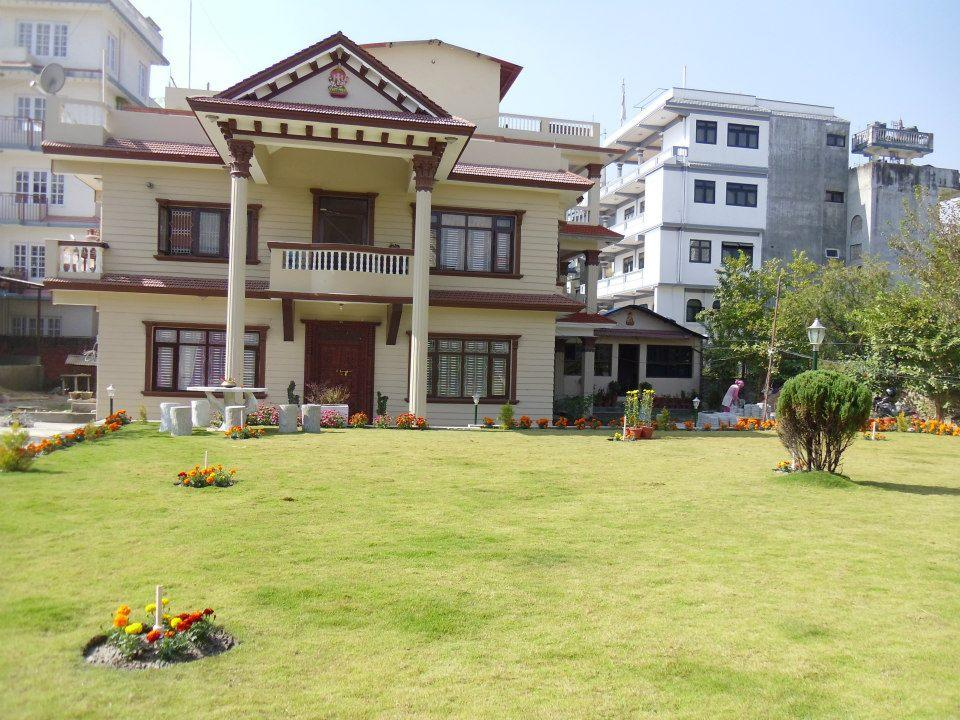 Dipankara Holiday Home - Boudha