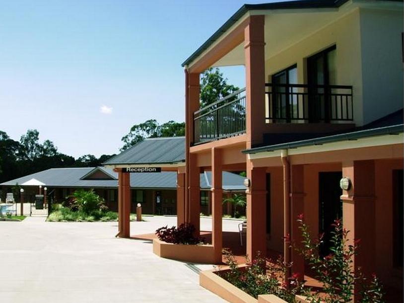 Seminara Apartments Coochiemudlo Island - Hotell och Boende i Australien , Coochiemudlo Island