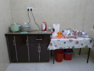 Sin's Holiday Rose Apartment Cameron Highlands - Kitchen