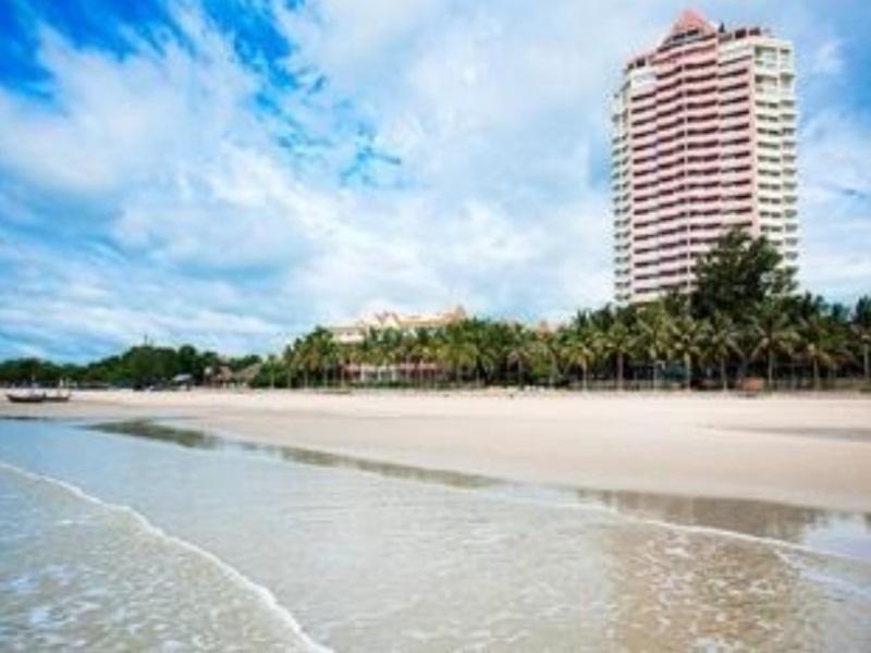 Hotell Springfield Beach Condo Residence i , Hua Hin / Cha-am. Klicka för att läsa mer och skicka bokningsförfrågan