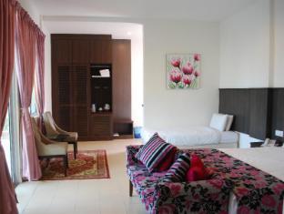 Akar Beach Resort Port Dickson - Suite Room