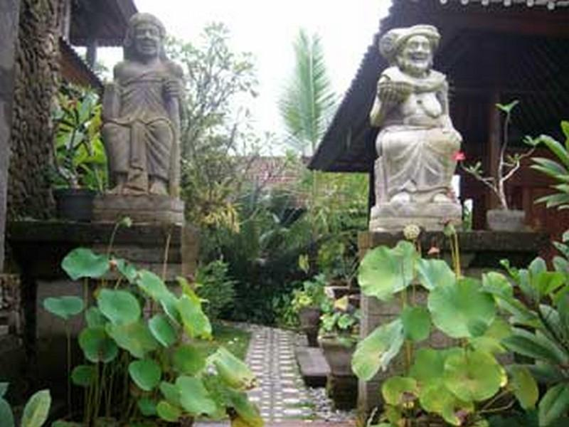 Bali Moon Guest House