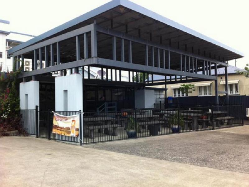 Goondi Hill Hotel - Hotell och Boende i Australien , Innisfail
