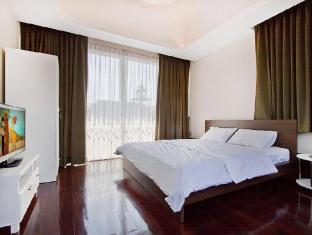 Nagawari Chic Villa Pattaya - First floor bedroom