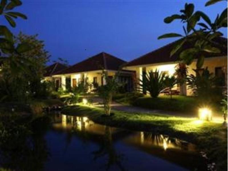 Hotell Baan Chuengkao Resort i , Ranong. Klicka för att läsa mer och skicka bokningsförfrågan