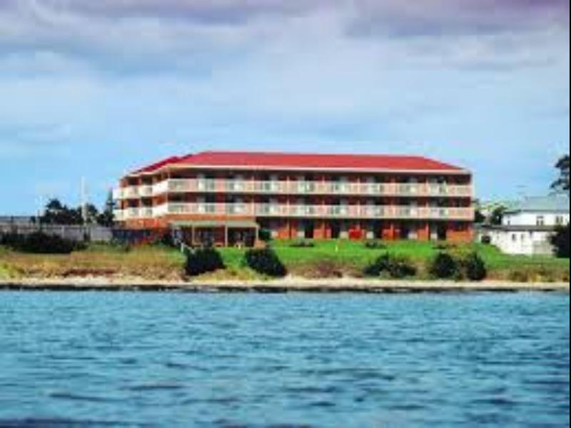 Swansea Waterloo Inn - Hotell och Boende i Australien , Swansea
