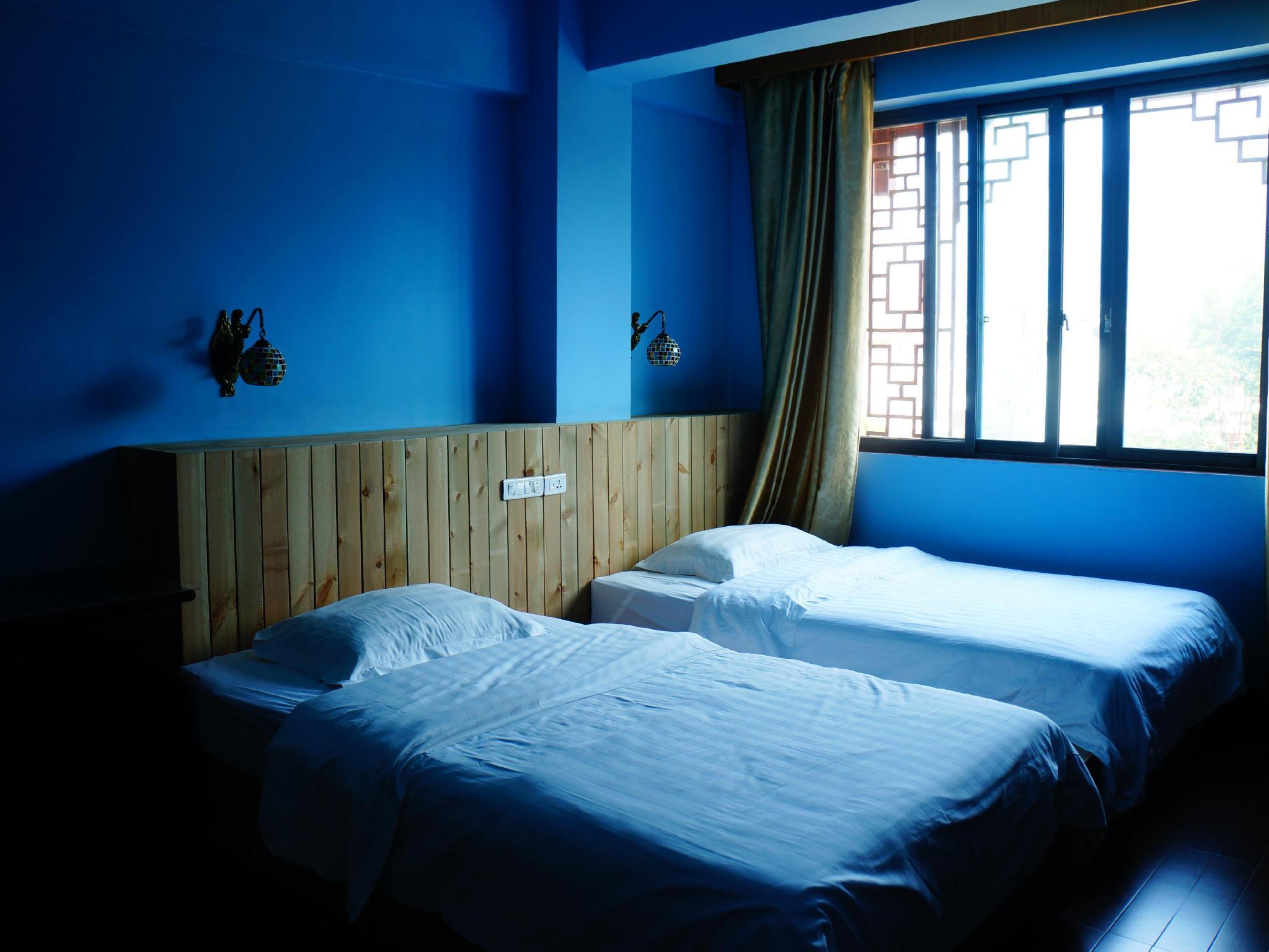 Yangshuo Wen Wu Xuan Hotel - Yangshuo