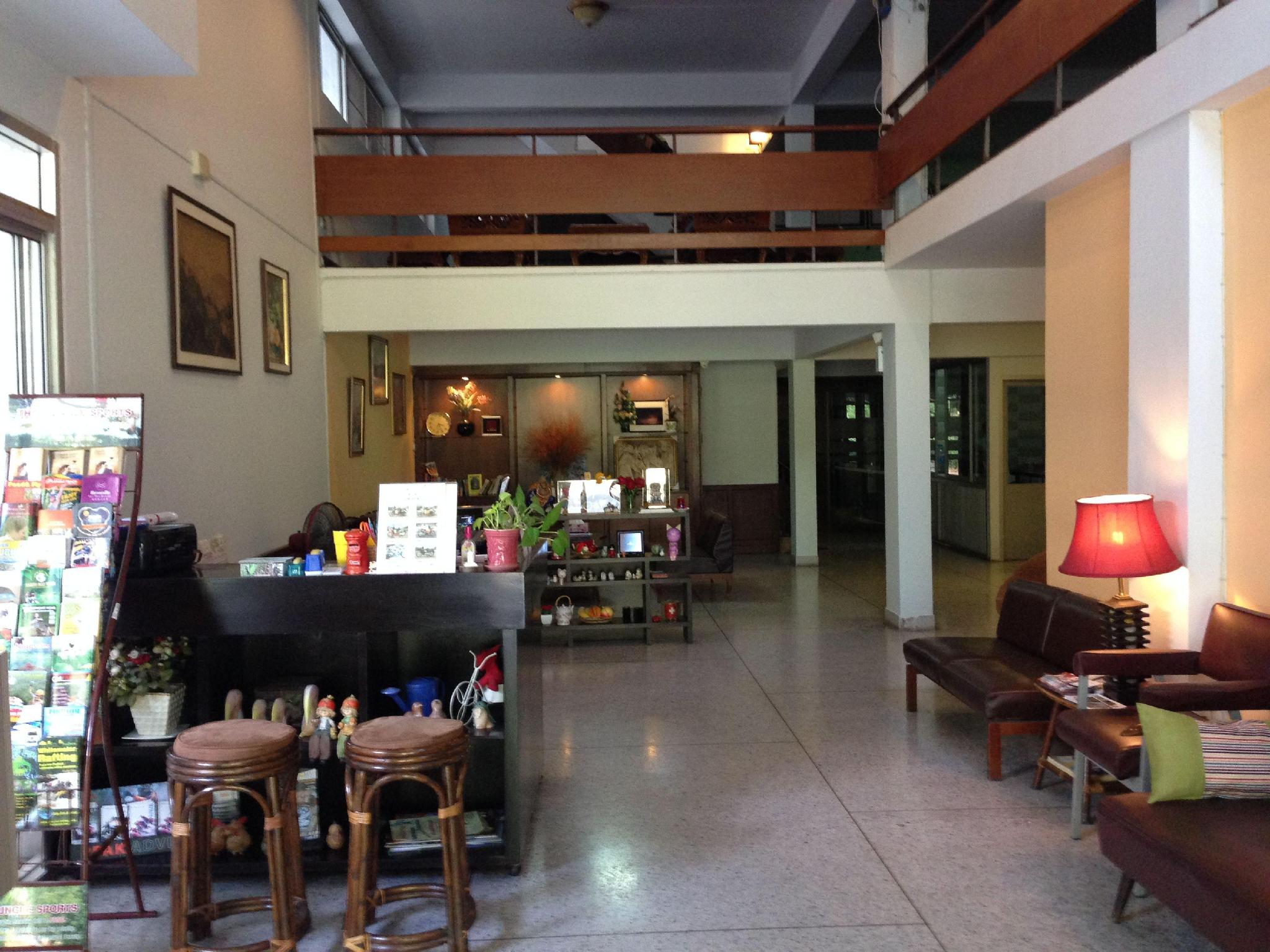 Sabai House - Hotels and Accommodation in Thailand, Asia