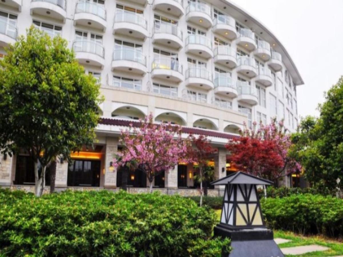 Suzhou Dongshan Hotel - Suzhou