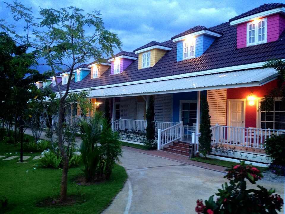 Chiangkhan Gallery Resort - Chiangkhan