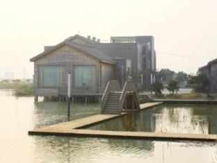 Manhao Guesthouse Suzhou Xishan