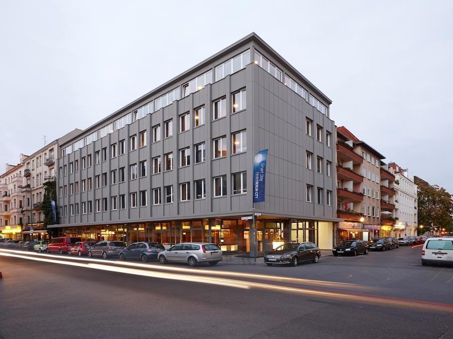 Smart Stay Hotel Berlin City - Hotell och Boende i Tyskland i Europa