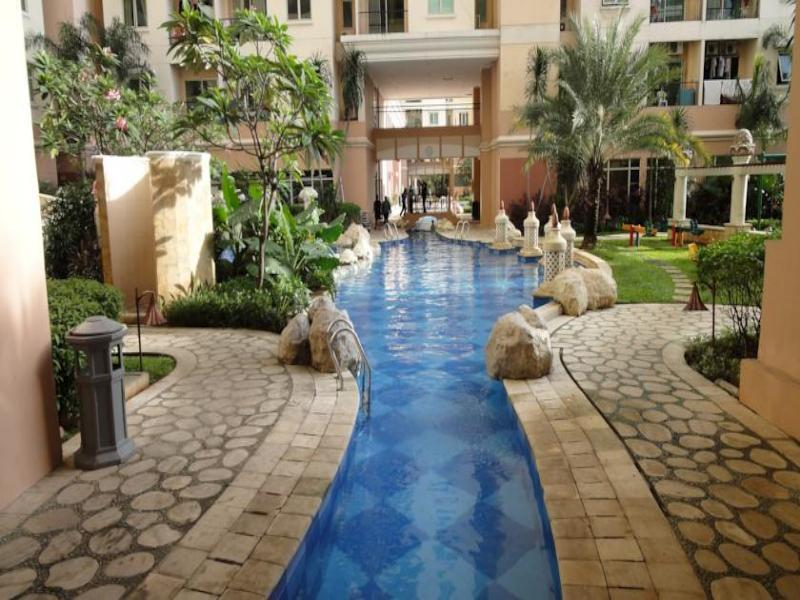 Adaru Apartments at MOI - Hotels and Accommodation in Indonesia, Asia