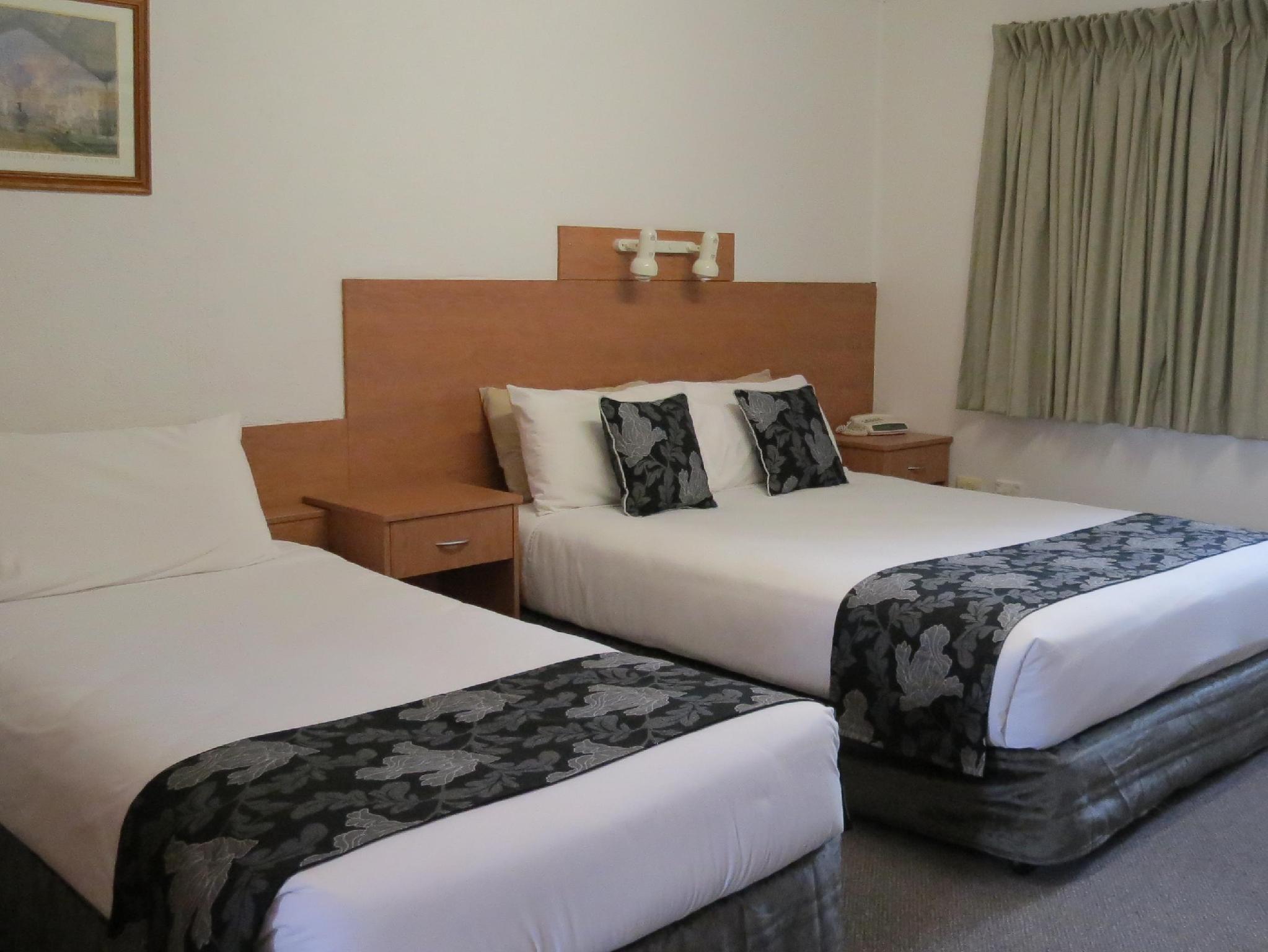 Best Western Bridge View Motel - Hotell och Boende i Australien , Gorokan